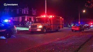 East Cleveland police shoot man after pursuit of stolen vehicle