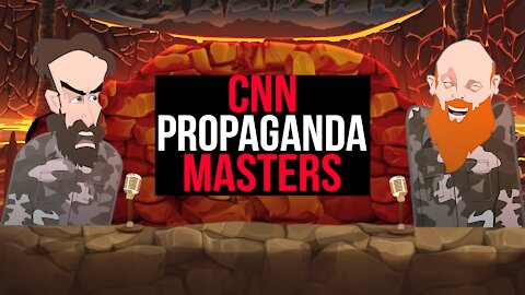 CNN PROPAGANDA MASTERS   BUER BITS  