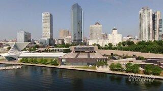 Milwaukee war memorial center reopens