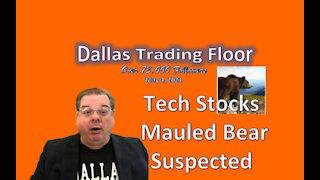 Dallas Trading Floor No 285 - May 4, 2021
