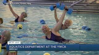 YWCA offering several swim activities