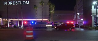 Community leader reacts to mall shooting