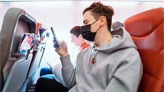 Major Airlines Are Requiring Passengers To Wear Masks