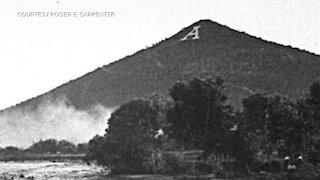 "Absolutely Arizona reveals ""A"" Mountain history"