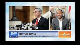 Vernon Jones - Georgia needs audits in all 159 counties