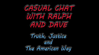 Ralph Epperson - Conspiracy Against Christianity - Part One of Four