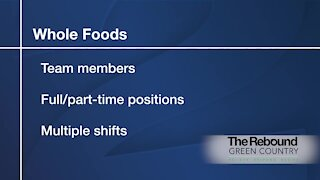 Who's Hiring: Whole Foods