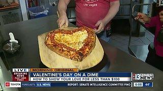 Valentine's Day deals in Las Vegas under $100