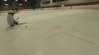 Colorado Sled Hockey's trailer reported stolen
