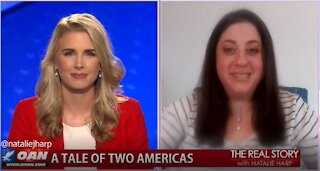 The Real Story - OAN Pennsylvania Audit Petition with Karen Taylor