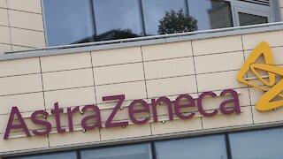 AstraZeneca Coronavirus Vaccine Trials Remain Stalled In The U.S.