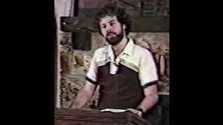Keith Green - What's Wrong With the Gospel - part 2