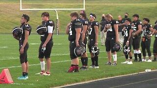 High school football season kicks off: 'To see it so empty, it sucks'