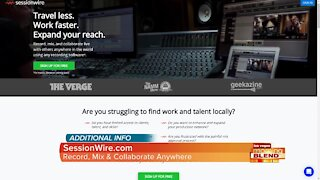 Access Talent Anywhere in the World