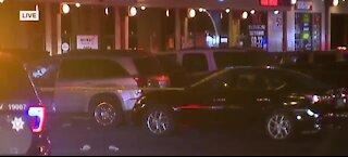 Las Vegas police give information on hookah lounge shooting