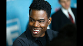 Chris Rock Says White People Are 'Mentally Handicapped' Abusers Who Don't Understand Racis