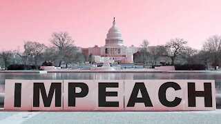 THE IMPEACHMENT MEANS NOTHING and other pertinent news