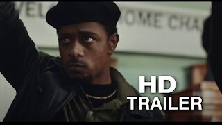 Judas and the Black Messiah - Trailer   MovieClips Dude