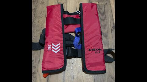 Eyson 33-A