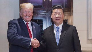 Trump threatens China with a raise in US tariffs