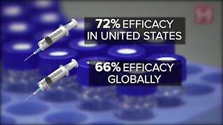 Gov. DeSantis hopes Johnson & Johnson COVID vaccine approval will improve supply
