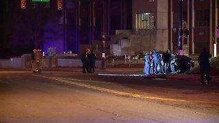 4 people die in fiery Akron crash