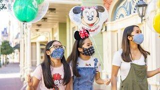 Disney World Orlando Resort To Reopen Amid COVID-19 Case Spike