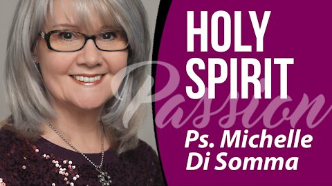 Breath of Heaven with Janine Horak features Pastor Michelle Di Somma