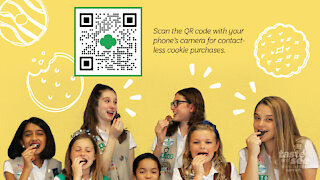 Girl Scout cookies go on sale Thursday