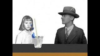 Joseph Friedman: The Flexible Straw