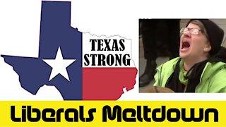 Texas' COVID Success