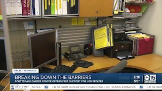Scottsdale career center offers free support for job seekers