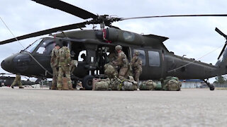 In the Fight: 82nd Airborne Division, Combat Aviation Brigade