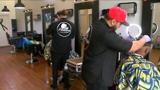 We're Open: Limitless Hair Studio