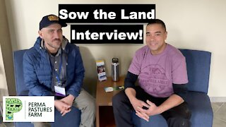 Interview With Sow The Land