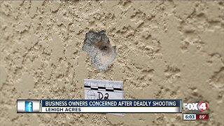 Lehigh Acres deadly shooting