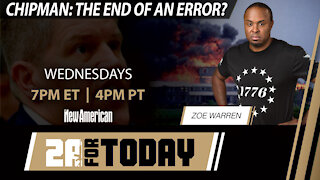 Chipman: The End of an Error? | 2A For Today!