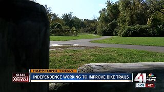 Independence wants your input on 'Truman Connected' bike path