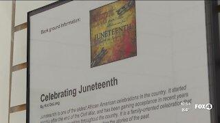 SWFL celebrates Juneteenth