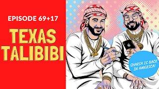 Texas Talibibi (86 aka 69+17) | Habibi Power Hour