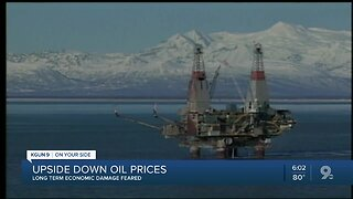 How we could pay a high price for low oil prices
