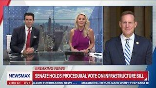 Pelosi Rejects Reps. Jordan & Banks from Jan 6 Cmte