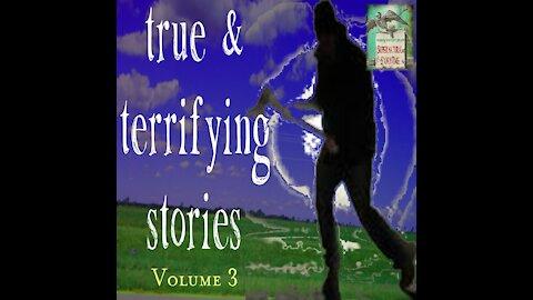 True and Terrifying Stories | Volume 3 | Supernatural StoryTime E141