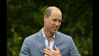 Prince William's secret visits to homeless centre