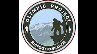 Olympic Project - Finding Bigfoot Exercise