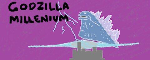 Godzilla the Millennium Era