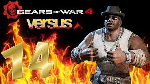 Expertz Gears of War 4 Versus Gameplay #14