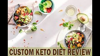 Keto Diet - Take charge of your Health and Fitness