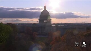 Cincinnati police to assist in Inauguration Day security, monitoring for threats here