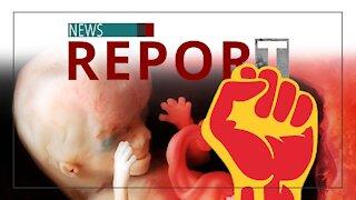 Catholic — News Report — Socialism Embraces Abortion